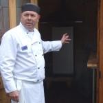 Chef Marc Sanders